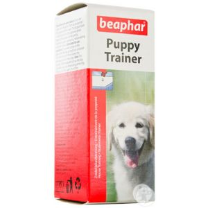 Beaphar Puppy Trainer Liquide 20ml