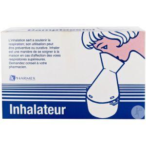 Pharmex Inhalateur Nicolay Plastique 1 Pièce