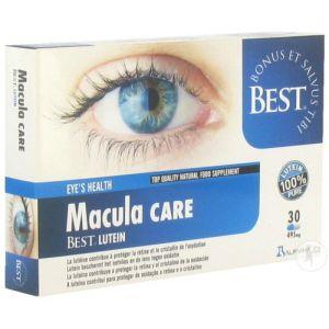 Macula Care (best) 30 Gélules