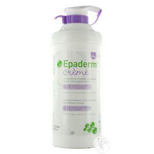 Mepilex Epaderm Crème Flacon 500g (99400824)