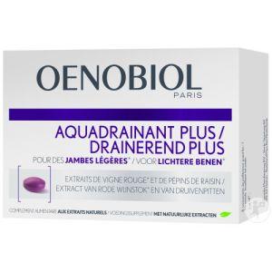 Oenobiol Aquadrainant Plus 45 Capsules