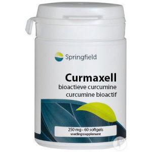 Springfield Curmaxell 250mg Gélules Molles 60