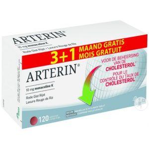 Arterin Promo 90 + 30 Comprimés