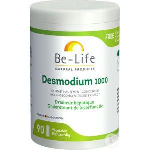 Be-Life Desmodium 1000 Bio 90 Gélules Végétales