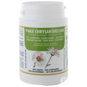 Parabolic Biologicals Para Chrysanthellum Gélules 90