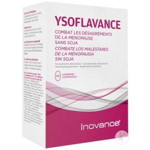 Inovance Ysoflavance 60 Comprimés Ca049n