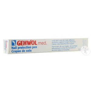 Gehwol Med Crayon De Soin Ongles 1 Pièce (1141023)