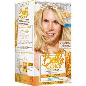 Garnier Belle Color Crème Coloration Permanente 110 Blond Très Très Clair Naturel 1 Kit