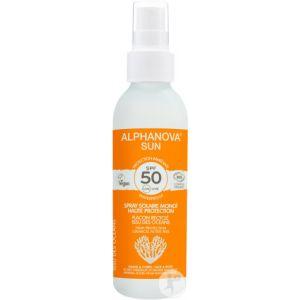 Alphanova Sun Alphanova Sun Spf50 Spray Familial Hypo 125ml Flacon Alu Recycle Bio