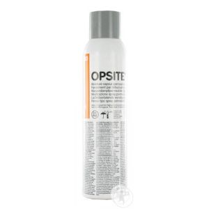Smith&Nephew Opsite Pansement Spray Transparent Flacon 240ml (66004980)