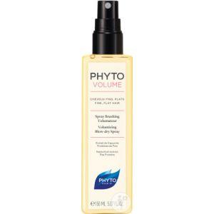 Phyto Phytovolume Spray Brushing Volumateur Cheveux Fins Plats Flacon 150ml