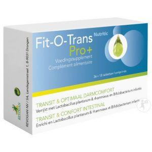 Nutritic Fit-O-Trans Pro+ 54 Comprimés