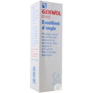 Gehwol Emollient D'Ongle 15ml