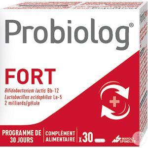 Probiolog Fort 30 Comprimés