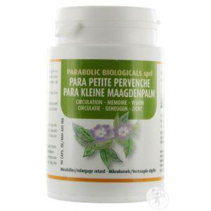 Parabolic Biologicals Para Petite Pervenche Gélules 90
