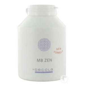 Decola Mb Zen 180 Gélules Nouvelle Formule Remplace 3282860