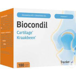 Trenker Biocondil 180 Sachets Nouvelle Formule