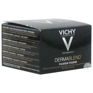 Vichy Dermablend Fixateur Poudre Pot 28g