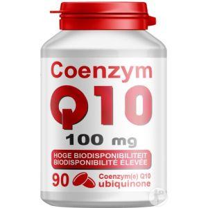 Soria Natural Ubiquinone Coenzyme Q10 Gélules 90x100mg