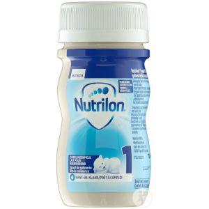 Nutrilon 1 Bébé Lait Pour Nourrissons Liquide 70ml