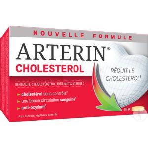 Arterin Cholestérol 90 Comprimés