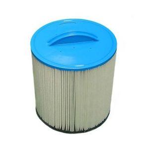 Cartouche filtrante pour mur filtrant gs14