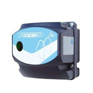 Coffret électrique 12 v avec interrupteur pour projecteur 100va