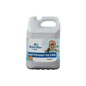 Nettoyant filtre waterblue 10l