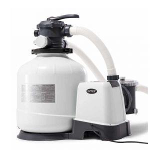 Filtre à sable intex - 8 m³/h