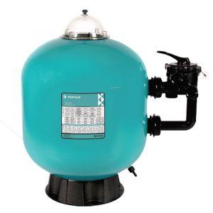 Filtre à sable triton  (tr 140) 30 à 35 m³/h