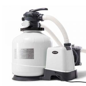 Filtre à sable intex - 10 m³/h