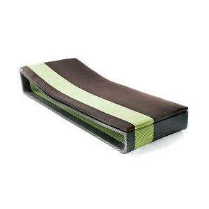 Matelas chocolat/anis pour transat summertime