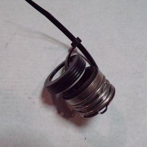 Garniture mécanique tifon1 2003-2006/silen2 2003/nadorself/silve