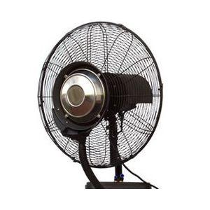 Ventilateur/brumisateur d'extérieur mural o'fresh