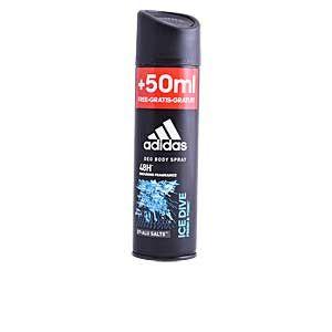 ICE DIVE déodorant vaporisateur 200 ml