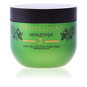 AMAZONIA masque 500 ml
