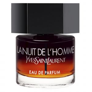 Yves Saint Laurent La Nuit De L'Homme - Eau de Parfum - Vaporisateur 60ml