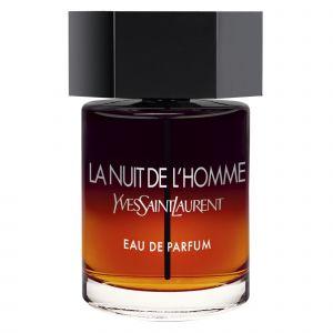 Yves Saint Laurent La Nuit De L'Homme - Eau de Parfum - Vaporisateur 100ml