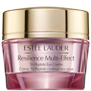 Estée Lauder RESILIENCE LIFT - Crème Tri-Peptide Contour des Yeux - Pot 15ml