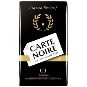 Achat Caf Ef Bf Bd En Grain Carte Noire