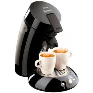 Cafetiere Senseo philips noire