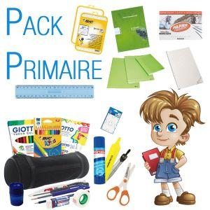 Pack école primaire