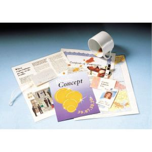Pochette plastifier A3 75 microns - boite de 100