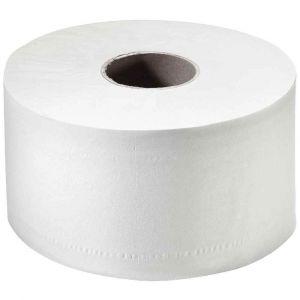 Mini jumbo papier hygienique - Lot de 12