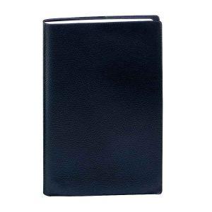 Agenda semainier exdi 21x29,7cm noir