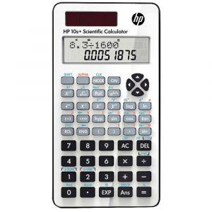 Calculatrice scientifique HP10s
