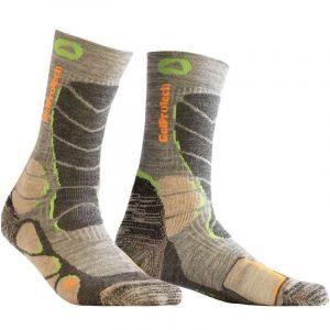 Monnet GelProtech Trek Wool Gris 35 - 36