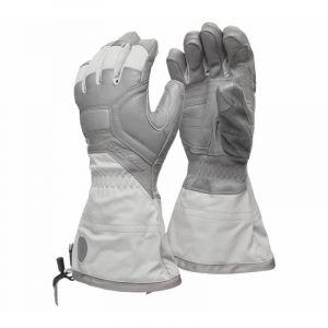 Black Diamond Women'S Guide Gloves Ash XS