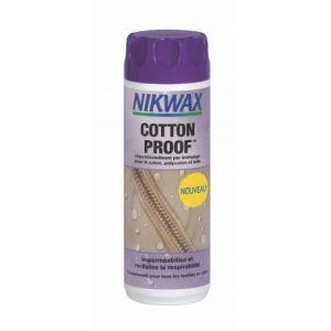 Nikwax Cotton Proof  Taille unique