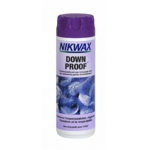 Nikwax Down Proof  Taille unique